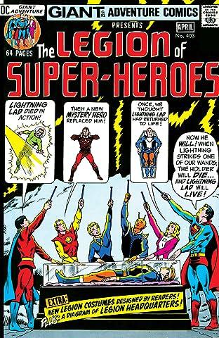 Adventure Comics (1935-1983) #403