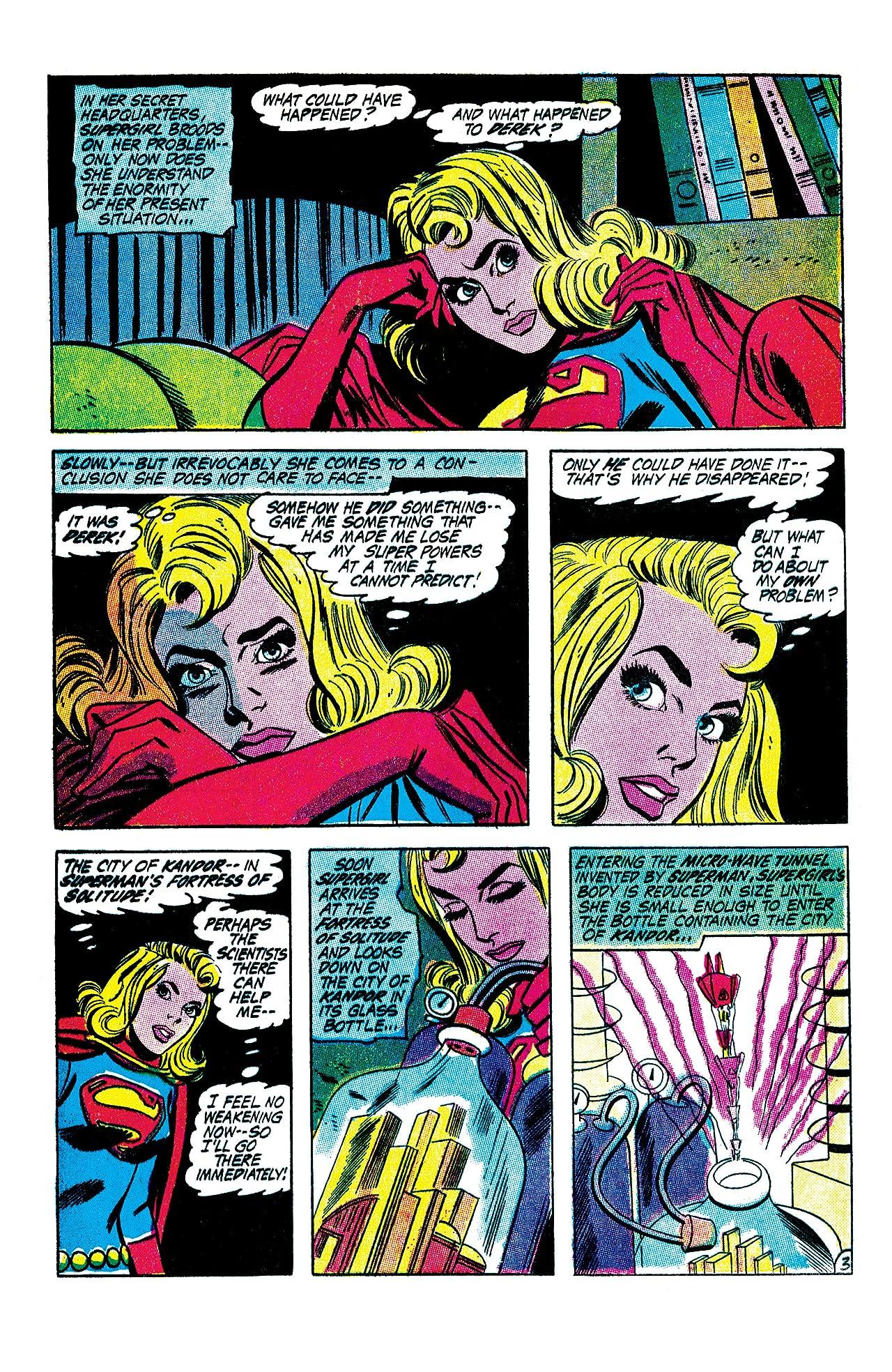 Adventure Comics (1935-1983) #404