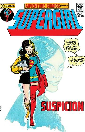 Adventure Comics (1935-1983) #406