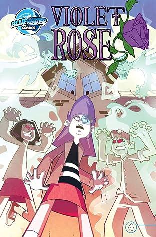 Violet Rose #4