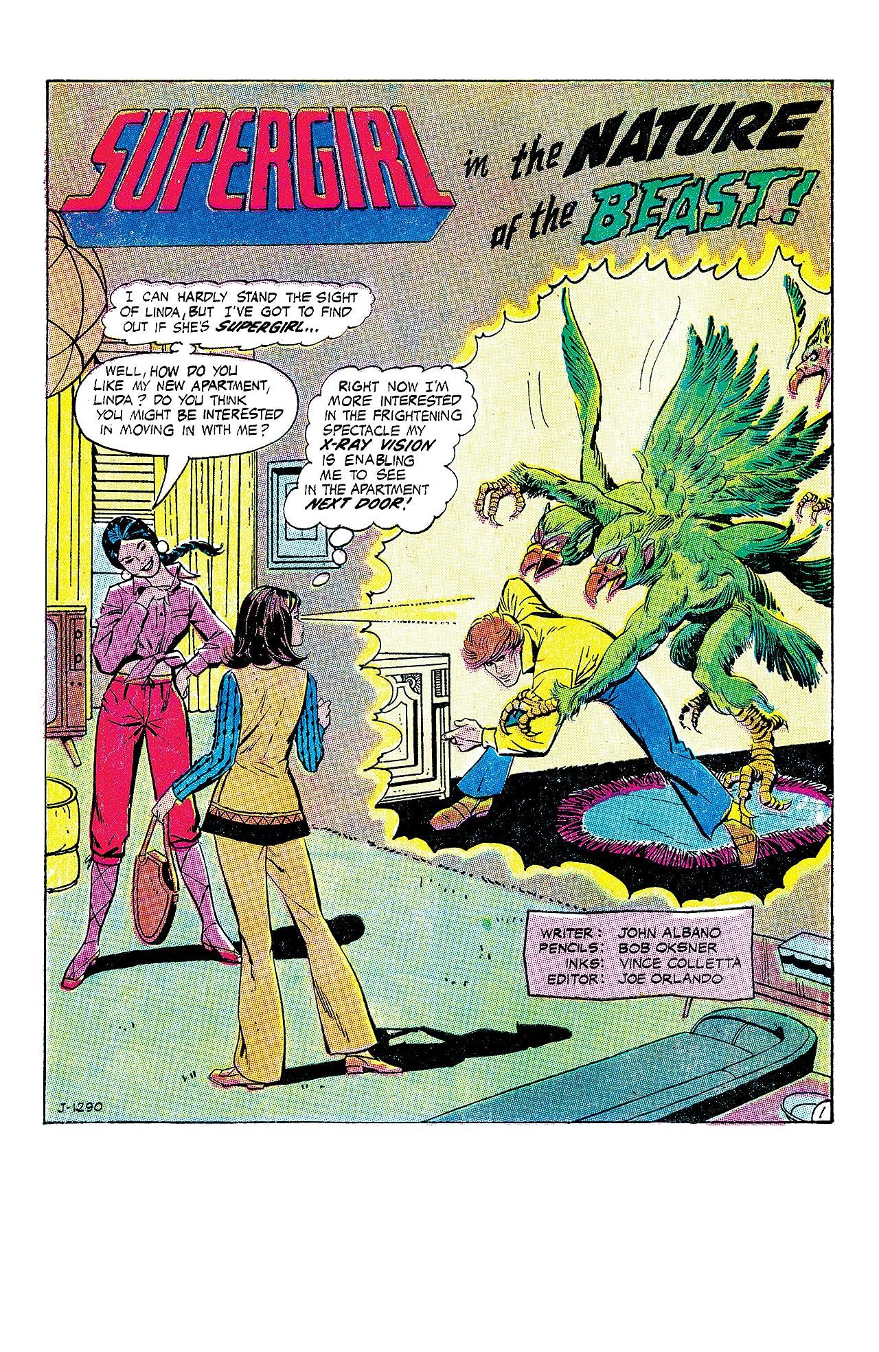 Adventure Comics (1935-1983) #410