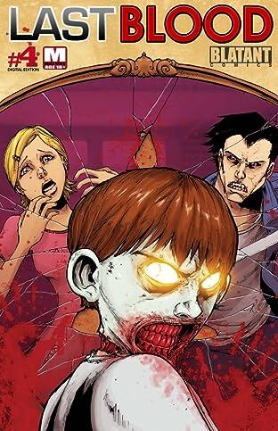 Last Blood #4