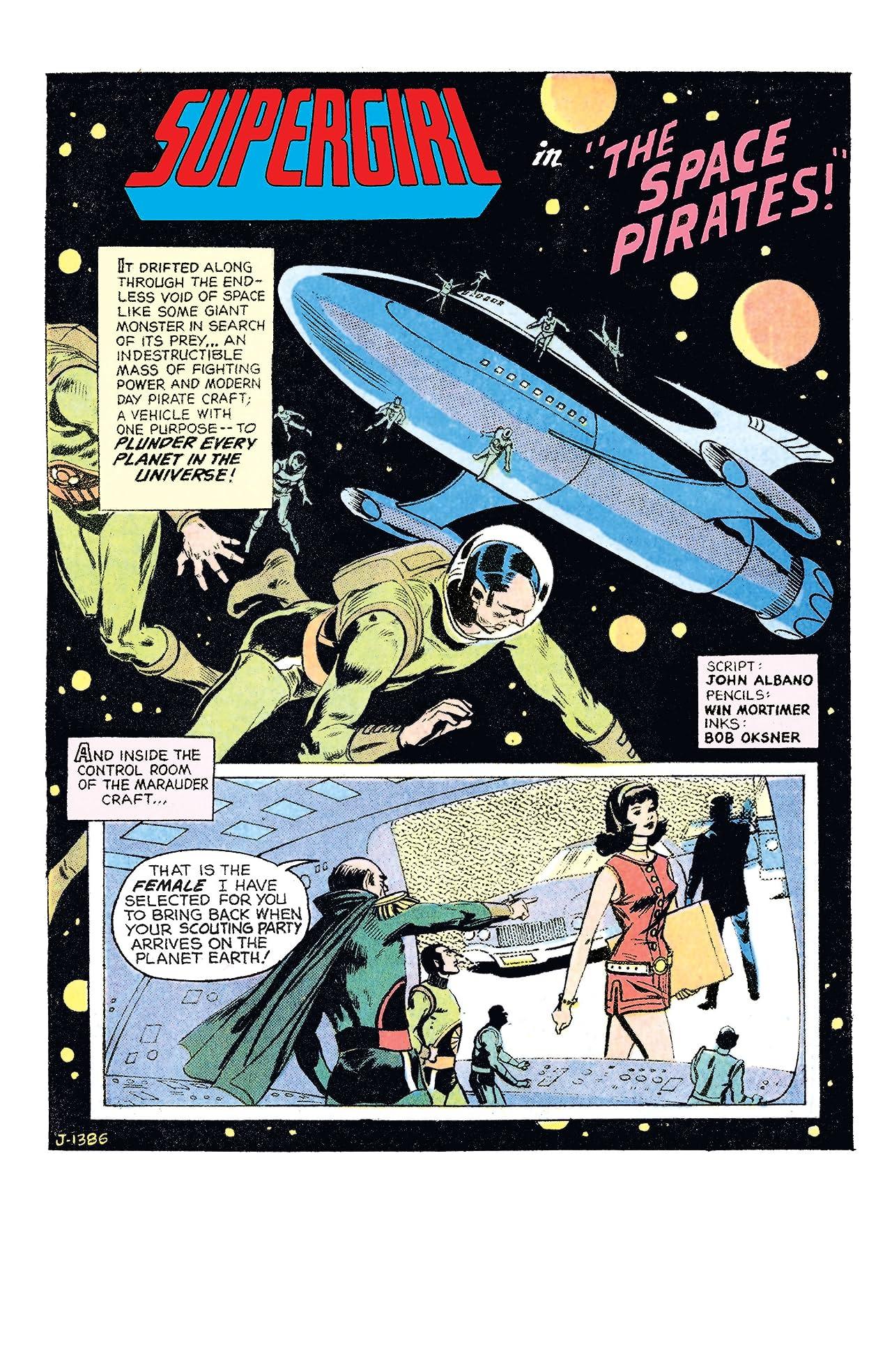 Adventure Comics (1935-1983) #415