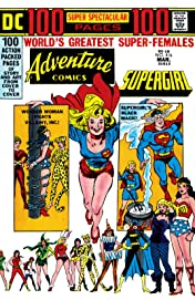 Adventure Comics (1935-1983) #416