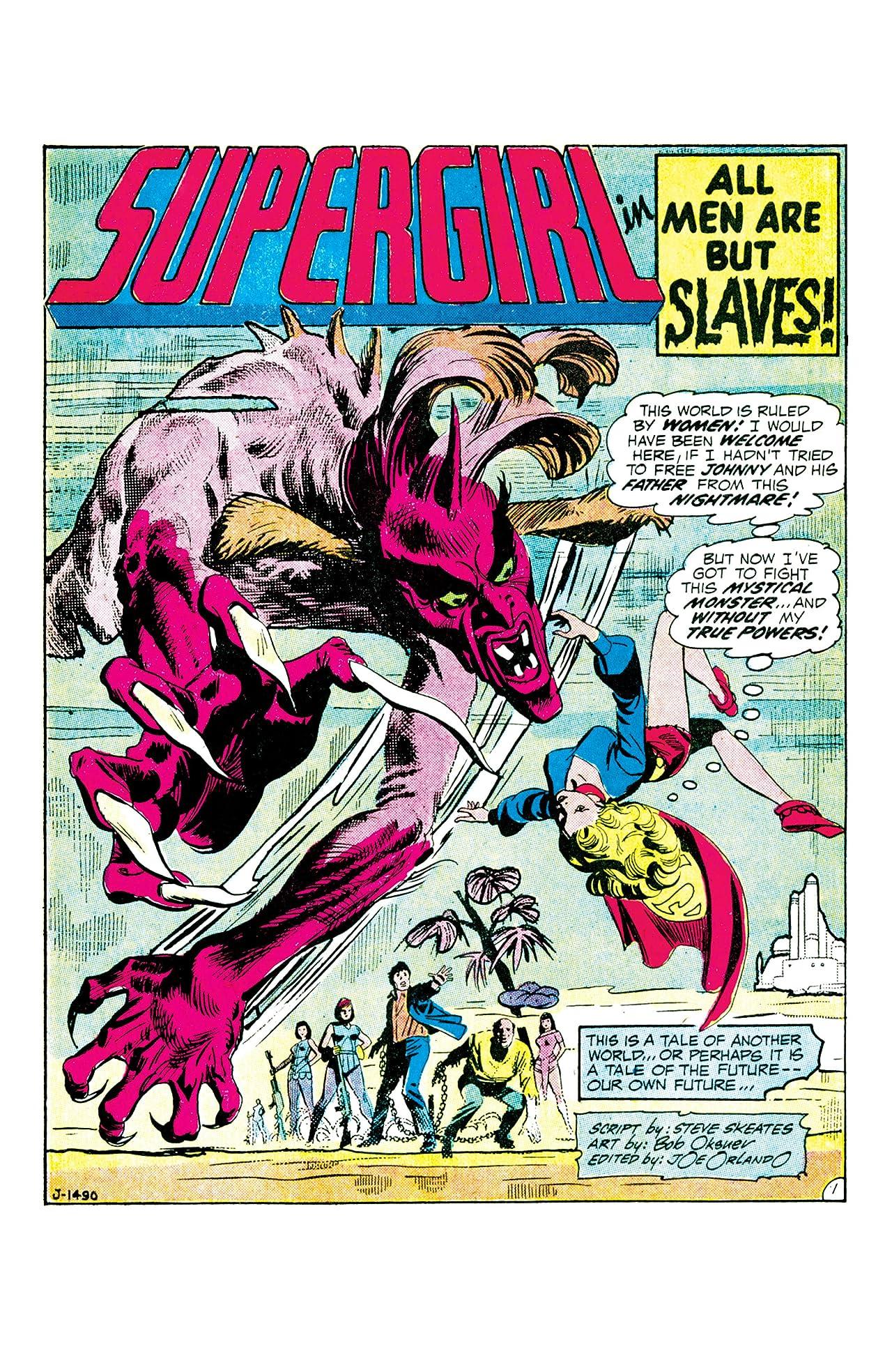 Adventure Comics (1935-1983) #417