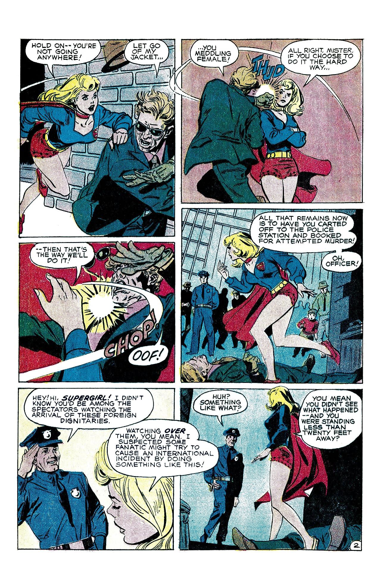 Adventure Comics (1935-1983) #419
