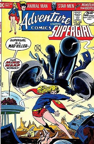 Adventure Comics (1935-1983) #420