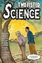 Two-Fisted Science: Stories About Physicists