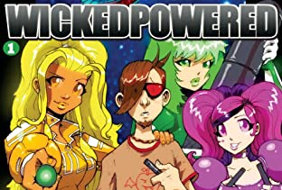 WICKEDPOWERED #1
