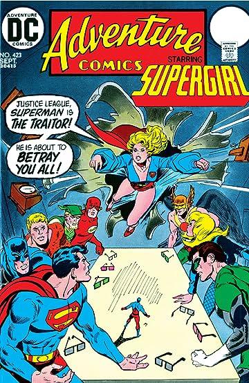 Adventure Comics (1935-1983) #423