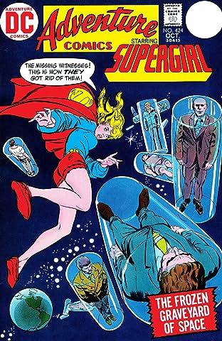 Adventure Comics (1935-1983) #424