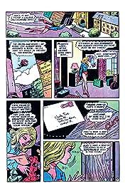 Supergirl (1972-1974) #1