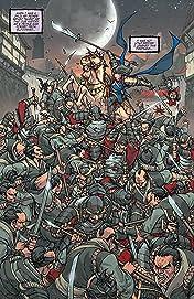 Oniba: Swords of the Demon #0