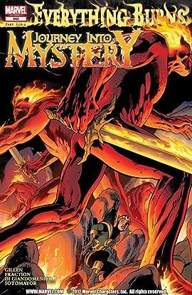 Journey Into Mystery (2011-2013) #643