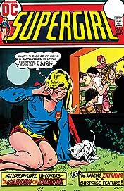 Supergirl (1972-1974) #3