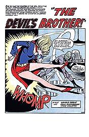 Supergirl (1972-1974) #5