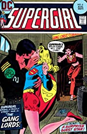 Supergirl (1972-1974) #6
