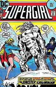 Supergirl (1972-1974) #7