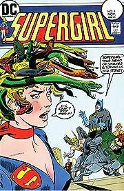 Supergirl (1972-1974) #8