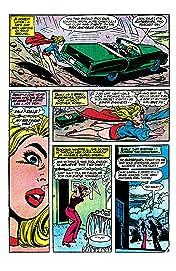 Supergirl (1972-1974) #9