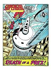 Supergirl (1972-1974) #10