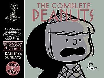 The Complete Peanuts Vol. 5: 1959-1960