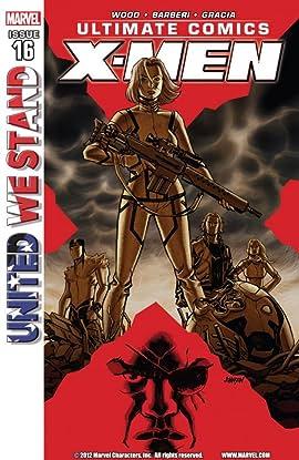 Ultimate Comics X-Men No.16