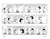 The Complete Peanuts Vol. 9: 1967-1968