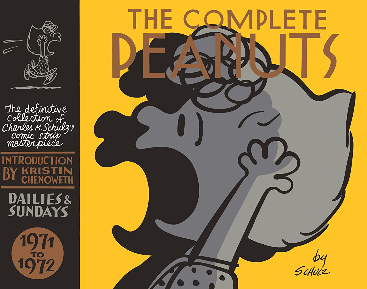 The Complete Peanuts Vol. 11: 1971-1972