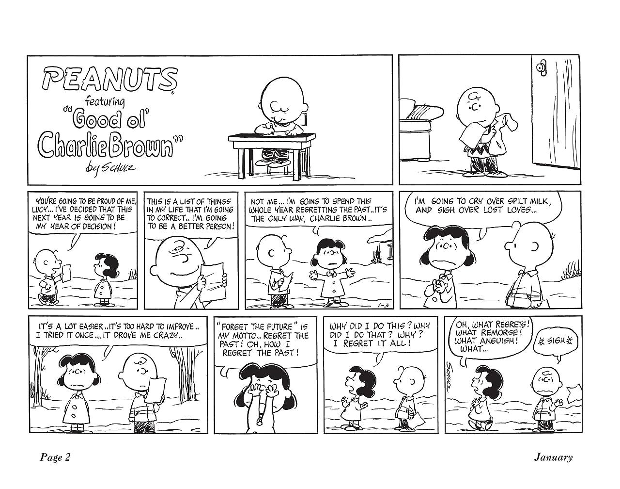 The Complete Peanuts Vol. 11: 1971-1972