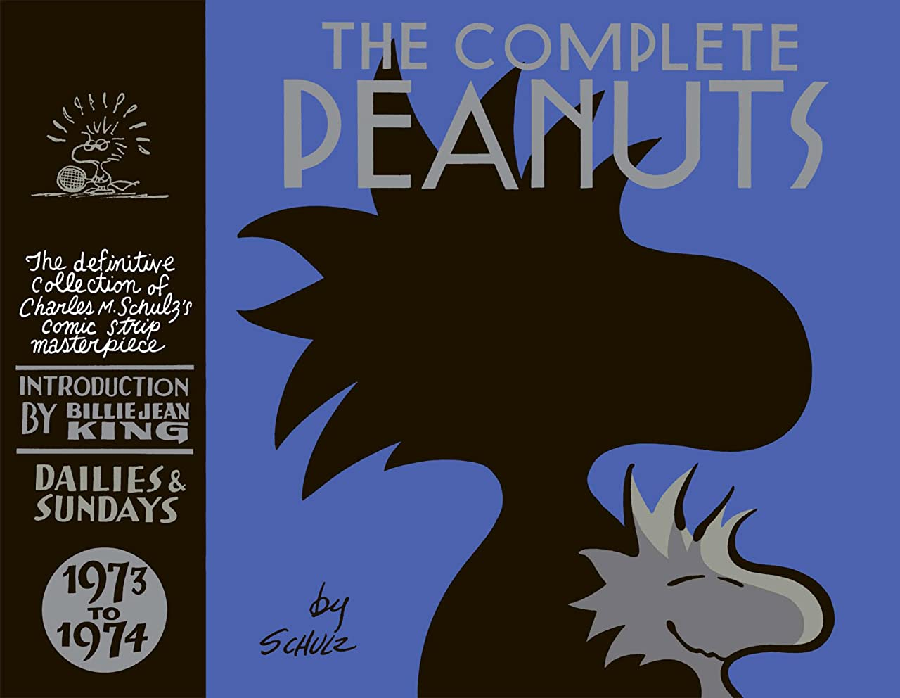 The Complete Peanuts Vol. 12: 1973-1974