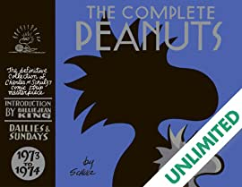 The Complete Peanuts Vol. 12: 1973-1974