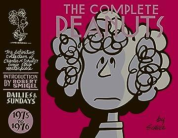 The Complete Peanuts Vol. 13: 1975-1976