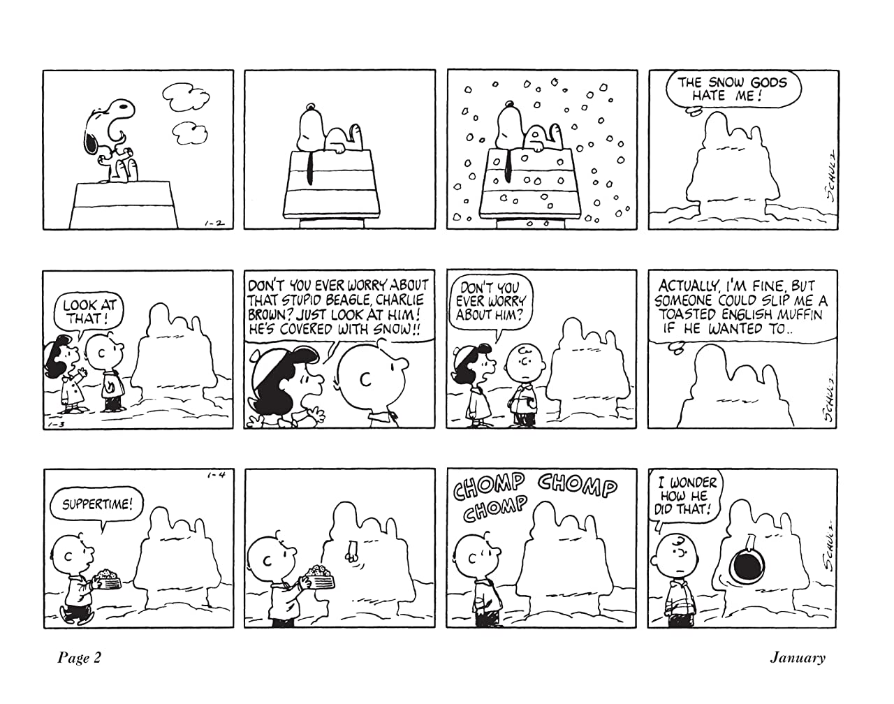 The Complete Peanuts Vol. 13: 1975-1976