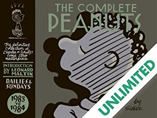 The Complete Peanuts Vol. 17: 1983-1984