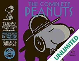 The Complete Peanuts Vol. 23: 1995-1996