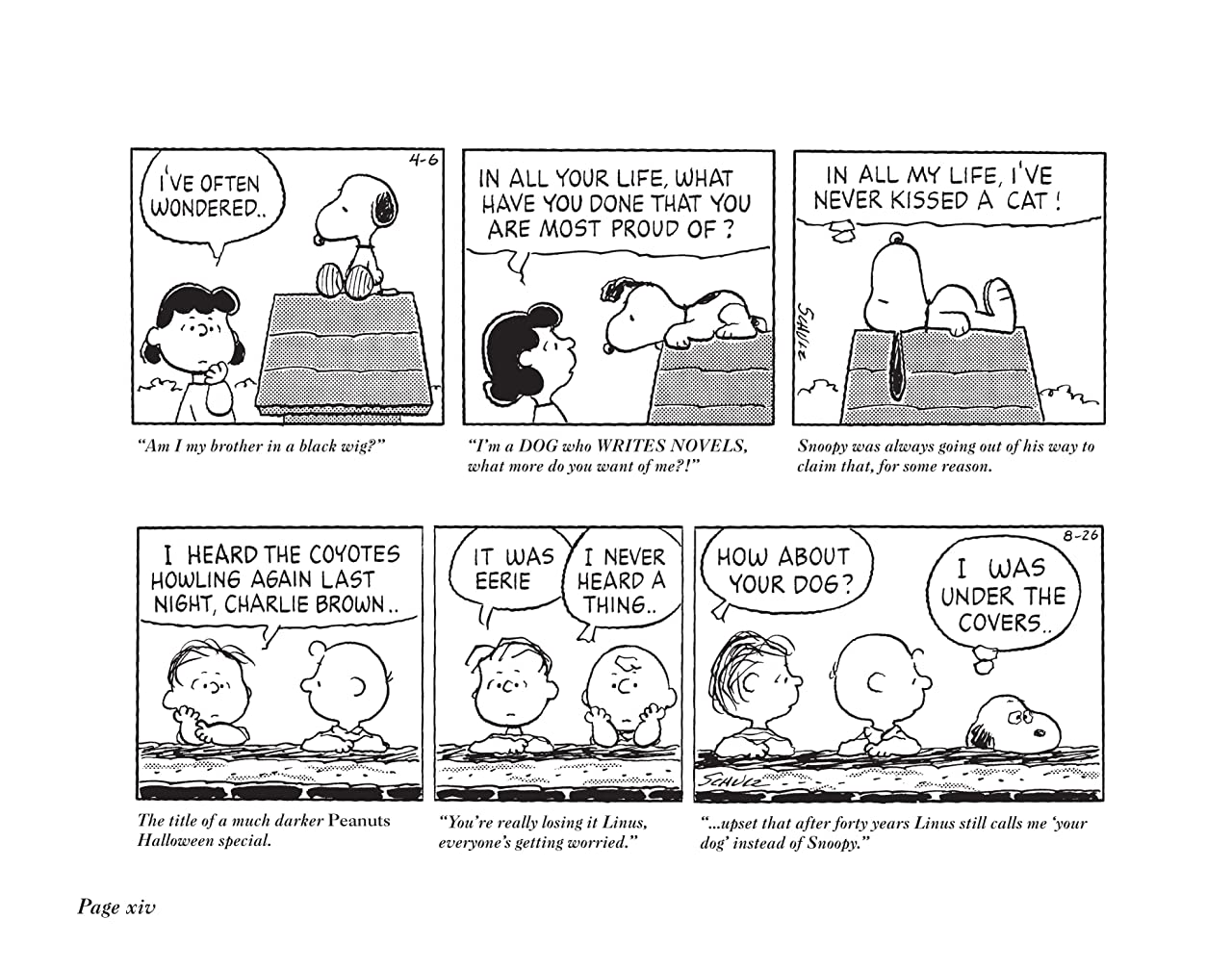 The Complete Peanuts Vol. 23: 1995-1996