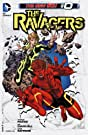 The Ravagers (2012-2013) #0