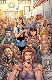 Supergirl (2005-2011) Vol. 3: Identity