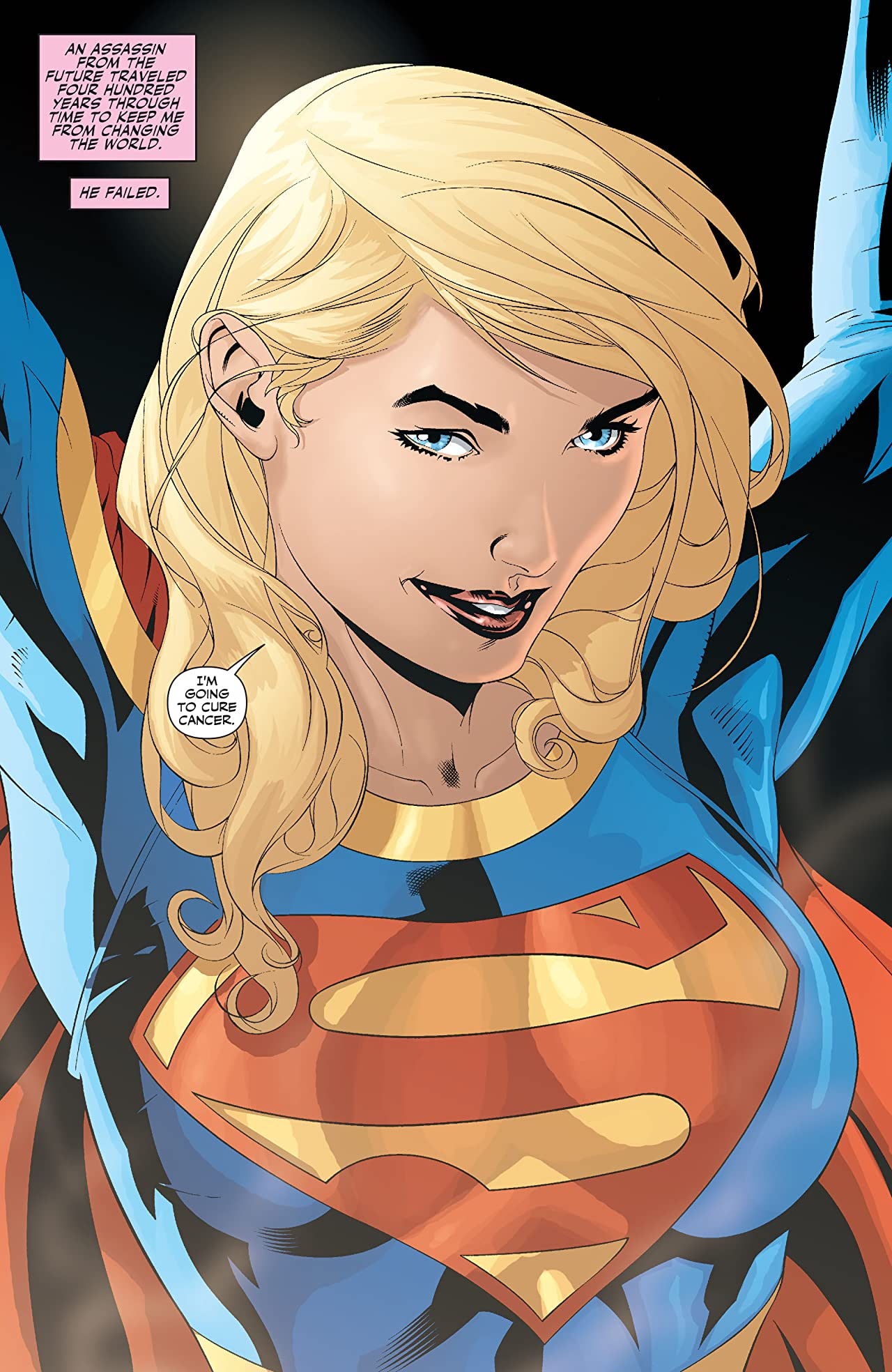 Supergirl (2005-2011) Vol. 5: Way of the World