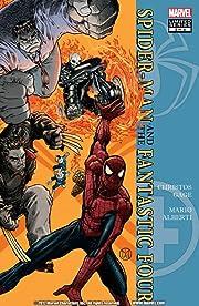 Spider-Man/Fantastic Four #3 (of 4)