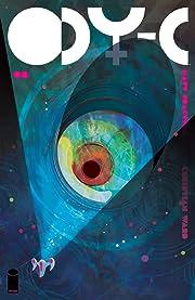 ODY-C #8