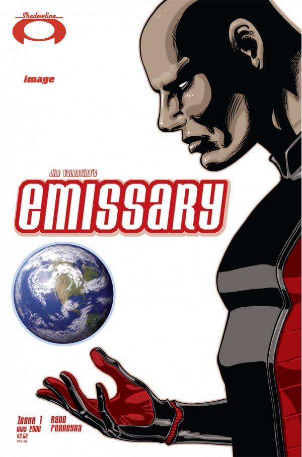 Emissary #1
