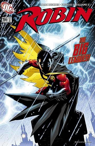 Robin (1993-2009) #166