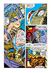 Marvel Two-In-One (1974-1983) #32