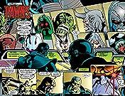 Secret Defenders (1993-1995) #12