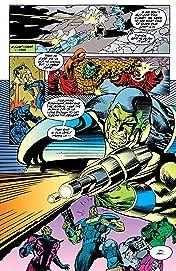Secret Defenders (1993-1995) #14