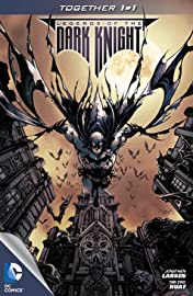 Legends of the Dark Knight (2012-2015) #15