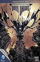 Legends of the Dark Knight (2012-) #15