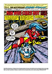 Spider-Woman (1978-1983) #8